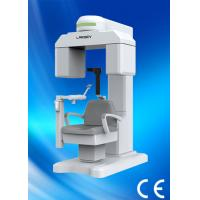 Quality LargeV CBCT Cone Beam Computed Tomography , dental x ray scanner for sale
