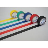 Buy cheap PVC Self Adhesive Insulation Tape product