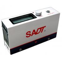 Buy cheap 4mm Window Gloss Meter Digital For Testing Small Area / Curvy Surface product