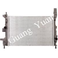 Buy cheap 11 - Manuanl Transmission Ford Aluminum Radiator For Ford Focus SE L3 1.0L product