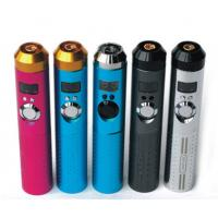 E Cig Lava tube mod battery with Variable Voltage 3V~6V Elego Lava tube (18650)