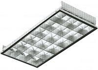 China t5 fluorescent lighting fixture on sale