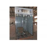 Buy cheap Class 100 Cleanroom Dispensing Booth For Biological Pharmacy product