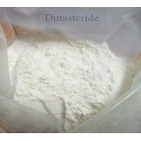 Buy cheap Anti Hair Loss Dutasteride ( Avodart ) for Enlarged Prostate Treatment CAS 164656-23-9 product
