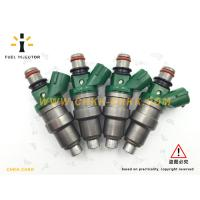 Buy cheap Fuel Injector For Toyota OEM . 1001-87180 product