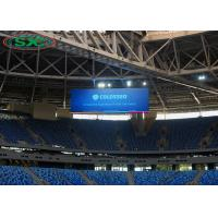 Buy cheap Indoor P6 LED Screen to Live Broadcast Match Large Stadium LED Display Screen from wholesalers