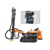 Buy cheap Powerful Kg610 Down The Hole Drilling Machine Rock Blast Earth Drilling Rig product