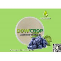 Buy cheap DOWCROP  HOE SALE HIGH QUALITY AMINO ACID CHELATED CALCIUM  100% completely water soluble  organic fertilizer product