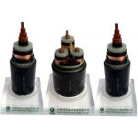China high voltage electric cable,xlpe insulated pvc sheath power cable,Copper Conductor XLPE Insulated Steel Wire Armored Power Cable on sale