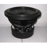 """China Deep bass engine powerful subwoofer for car , Big motor RMS 3500W , 12"""" car subwoofer wholesale"""