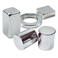 China OEM N52 block sintered ndfeb magnetic magnet with high coercive force on sale