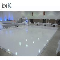 Buy cheap Parquet Dance floor Party Event Services product