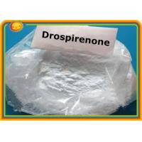 Buy cheap Drospirenone Anabolic Androgenic Steroids Drospirenone CAS 67392-87-4 for Anticancer Treatment product