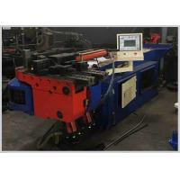 Quality DW89NC Hydraulic Pipe Bending Machine With 220v / 380v / 110v Customized Voltage for sale