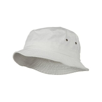 Buy cheap Outdoors Activity Unisex Soft Fabric Cotton Fisherman Bucket Hat Cap from wholesalers