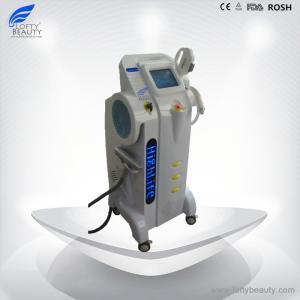 China Lofty Beauty SHR+IPL+RF+Nd:YAG Laser Beauty Equipment Multi-4 wholesale