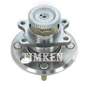 Buy cheap TIMKEN 512190 Rear Wheel Hub & Bearing w/ABS for Sonata Optima Magentis product