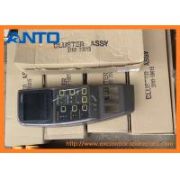 Buy cheap 21N8-30015 Cluster Monitor Assy Used For Hyundai R210-7 Excavator Spare Parts from wholesalers