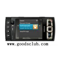 China Brand New Nokia N95 by Nokia on sale