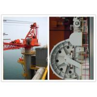 Buy cheap Electric Marine Windlass Winch For Industry / Mining Size Customizable product