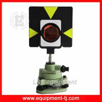 China Surveying Instrument Leica Type Traverse Kit / Single prism on sale