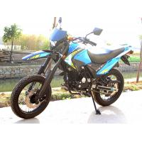 China 250cc Single Cylinder 4 Stroke Air Cooled Dirt Bike Motorcycle  With Chain Drive wholesale
