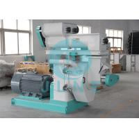 Buy cheap Cotton Stalk Rice Husk Pellet Making Machine Overload Safety Protection product