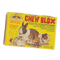 China Chew Blox for Small Animals, chew toy pumice stone wholesale