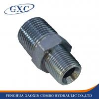 Nt china supplier wholesale carbon steel npt male bspt