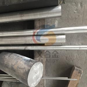 Quality Tige inoxydable de barre d'acier par normes d'en ASTM for sale