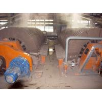 Buy cheap High Productivity Ceramic Disc Filter 120 M2 For Separate Mine Slurry product