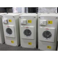 Buy cheap FFU 900X600mm Ventilation System Ceiling FFU Hepa Filter Exhaust Fan from wholesalers