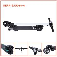 Buy cheap 6.5 Inch Aluminum Alloy Foldable Electric Scooter Samsung Battery With CE  FCC Certificated product