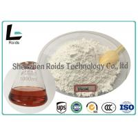 Buy cheap Muscle Growth Oral Anabolic Steroids Stanozolol Winstrol Oral / Injectable CAS 10418-03-8 product