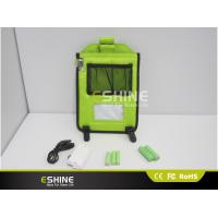 Buy cheap Hiking Solar Led Street Lights 16 LED Epistar 3528 Heatproof with Solar Ad Charger product