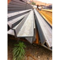 Buy cheap JIS G3192 Hot Rolled Angle Steel Bar Low Carbon Stainless Steel High Strength product