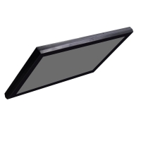 Buy cheap Wall Mounted Touch 10 Inch Android Tablet With LED Light On Sides For Room Statu Indication product