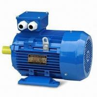 Buy cheap Y2 Series Three-phase Asynchronous Induction Motor with IC 411 Cooling Method product