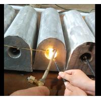Buy cheap Factory price magnesium alloy anode product