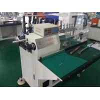 Buy cheap SMT-SR350 Automatic Motor Wire Coil Stator Winding Machine Equipped with Mechanical Pneumatic product
