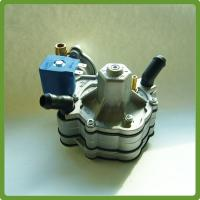 Buy cheap LPG auto conversion kits single point reducer/fuel system product