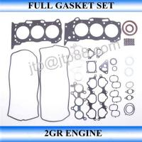 Buy cheap 04111-31442 Rubber Diesel Engine Gasket Kit 2GR / Auto Parts Engine Parts product