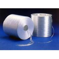 Buy cheap 300 Tex Pultrusion Roving Compatible With Vinyl Ester / Phenolic Resins product