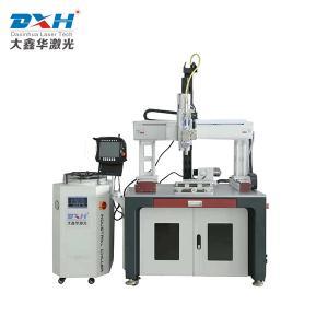 Buy cheap Medium High Power Cnc Laser Welding Machine  / Portable Laser Welder 1000-3000W product