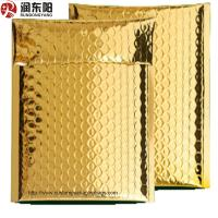 Buy cheap Postage Poly Mailing Bags Plastic Gravure Printing Lightweight Self Adhesive Seal product