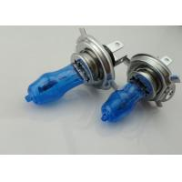 Buy cheap Xenon White 12 Volt  Car Auto Halogen Bulbs H4 Emark 55W 3500 Lumen product