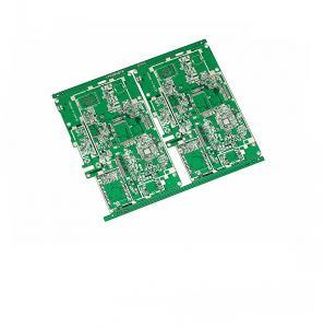 Buy cheap 94v0 Fr4 Automotive PCB Curcuit Board / Rigid Flex Pcb 2  - 30 Layers product