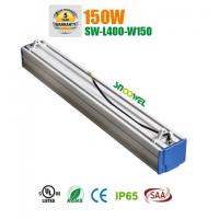 Buy cheap Industrial Linear High Bay LED Lighting 150 W Led Linear High Bay Lamp IP 65 from wholesalers