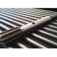 Buy cheap Professional Rock Drill Rods Alloy Steels Shank Adapters High Performance product