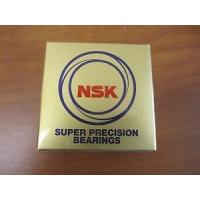 Buy cheap NSK Precision Ball Screw Support Bearing 45TAC75BSUC10PN7B product